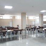 Özel i̇nsan vakfı bulgurlu yükseköğretim erkek öğrenci yurdu