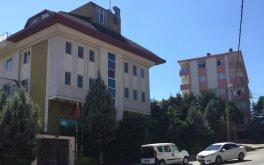 Özel İ̇nsan Vakfi Metin Yüksel Yükseköğretim Erkek Öğrenci Yurdu
