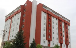 Özel medeniyet yükseköğretim erkek öğrenci yurdu